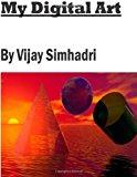 My Digital Art My Gemstone Digital Paintings ( Vol. 3) N/A 9781489590404 Front Cover