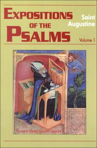 Expositions of the Psalms 1-32  N/A edition cover