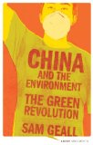 China and the Environment The Green Revolution  2013 edition cover