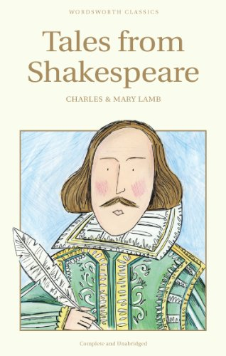 Tales from Shakespeare   1994 edition cover