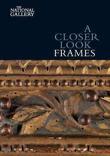 Frames   2010 9781857094404 Front Cover