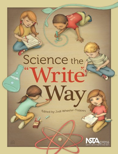 Science the Write Way   2011 edition cover