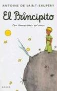 Little Prince  6th edition cover