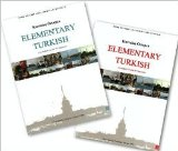 Elementary Turkish A Complete Course for Beginners 2nd 2009 edition cover