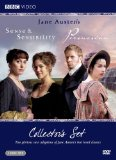 Sense & Sensibility / Persuasion Collector's Set (Includes Miss Austen Regrets) System.Collections.Generic.List`1[System.String] artwork