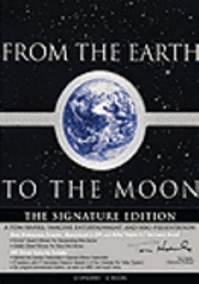 From the Earth to the Moon - The Signature Edition System.Collections.Generic.List`1[System.String] artwork