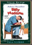 Billy Madison (Full Screen Special Edition) System.Collections.Generic.List`1[System.String] artwork