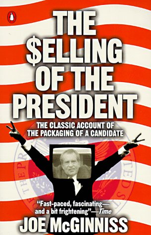 Selling of the President  N/A edition cover