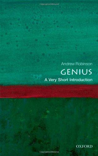 Genius   2011 edition cover