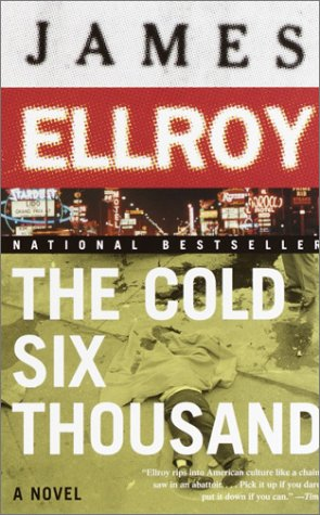 Cold Six Thousand   2001 edition cover