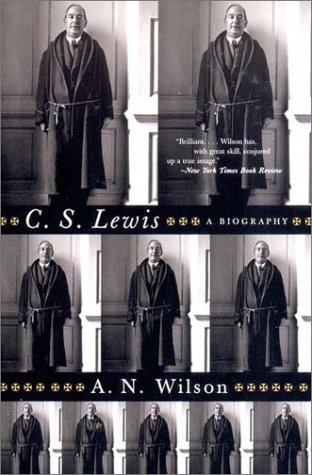 C. S. Lewis A Biography N/A edition cover