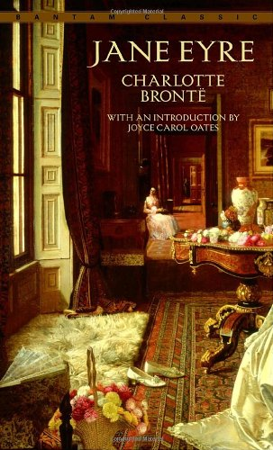 Jane Eyre   1987 (Reprint) edition cover