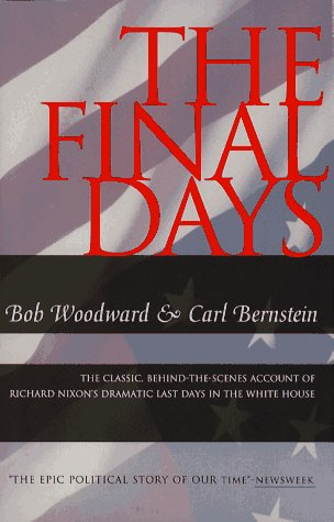 Final Days  2nd 1994 9780671894405 Front Cover