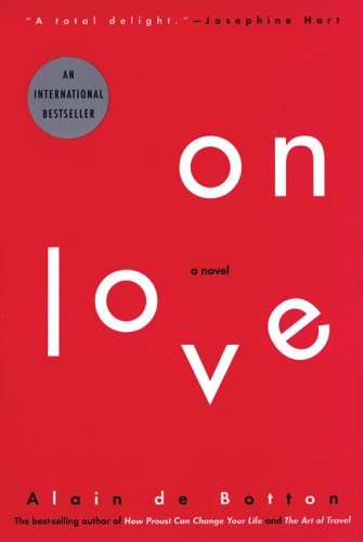 On Love  Revised  edition cover