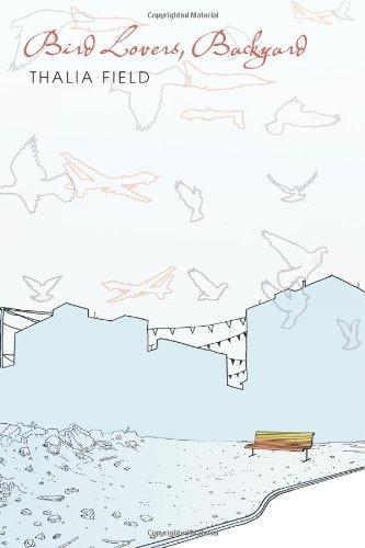 Bird Lovers, Backyard   2010 edition cover