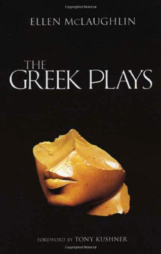 Greek Plays   2004 edition cover