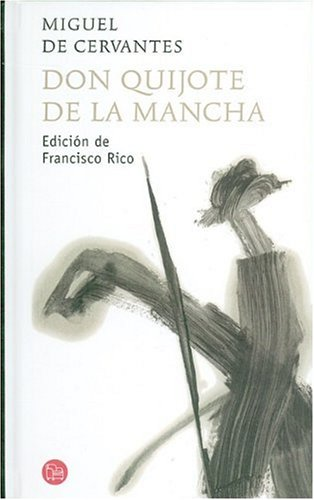 Don Quixote   2007 edition cover
