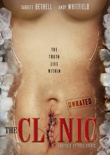 The Clinic (Unrated) System.Collections.Generic.List`1[System.String] artwork