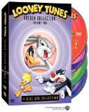 Looney Tunes: Golden Collection Vol. 2 System.Collections.Generic.List`1[System.String] artwork