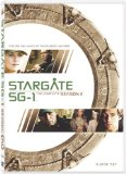 Stargate SG-1: Season 2 System.Collections.Generic.List`1[System.String] artwork