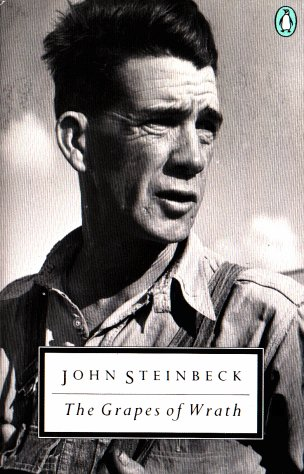 Grapes of Wrath   1967 (Revised) edition cover