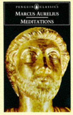 Meditations   1964 edition cover