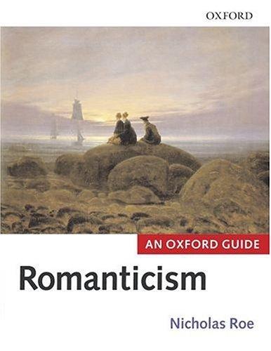 Romanticism   2005 9780199258406 Front Cover