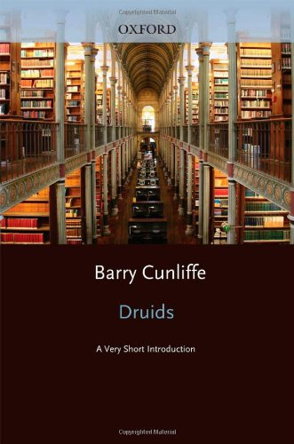Druids   2010 edition cover