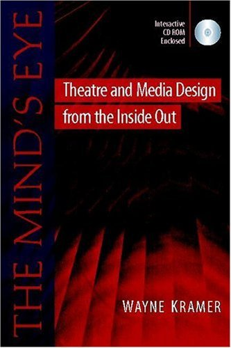 Mind's Eye Theatre and Media Design from the Inside Out  2004 edition cover