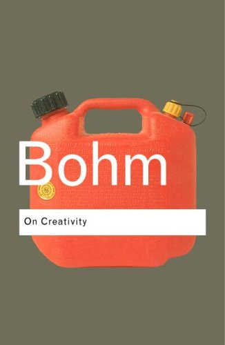 On Creativity  2nd 2004 (Revised) edition cover