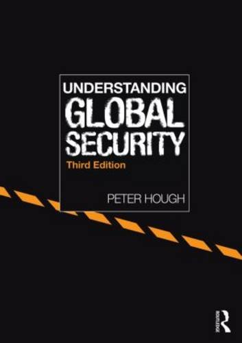 Understanding Global Security  3rd 2013 (Revised) edition cover