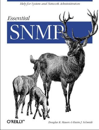 Essential SNMP  2nd 2005 edition cover