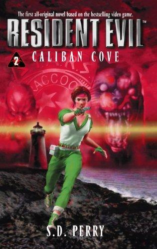 Caliban Cove   1998 edition cover