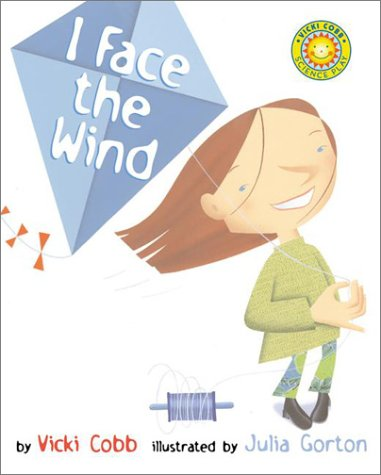 I Face the Wind   2003 edition cover