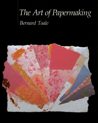 Art of Papermaking   1983 edition cover