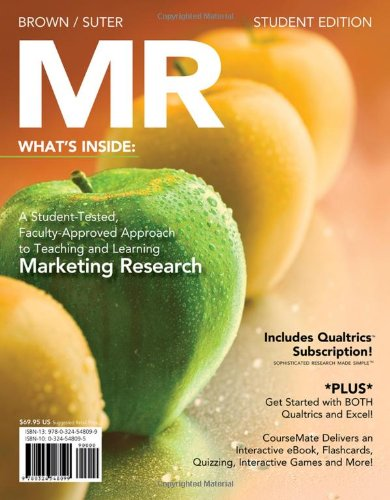 MR (with Printed Access Card)   2012 edition cover