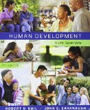 Human Development + Mindtap Psychology, 1-term Access: A Life-span View  2015 9781305698406 Front Cover