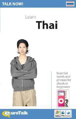 Talk Now! Thai  2007 edition cover