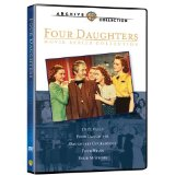 Four Daughters Movie Series Collection (4 Discs) System.Collections.Generic.List`1[System.String] artwork