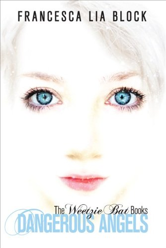 Dangerous Angels   2010 edition cover