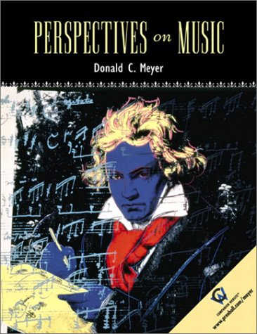 Perspectives on Music   2003 edition cover