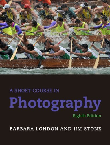 Short Course in Photography  8th 2012 edition cover