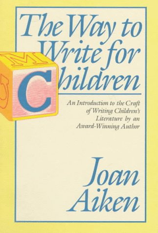 Way to Write for Children  N/A 9780312858407 Front Cover