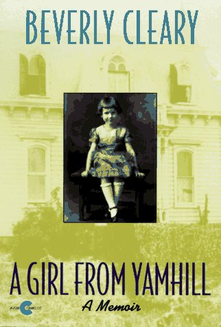 Girl from Yamhill  N/A edition cover