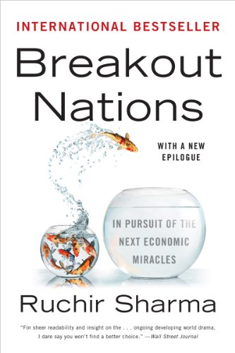 Breakout Nations In Pursuit of the Next Economic Miracles N/A edition cover