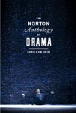 Norton Anthology of Drama  2nd edition cover