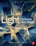 Light: Science and Magic An Introduction to Photographic Lighting 5th 2015 (Revised) edition cover