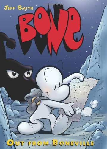 Out from Boneville   2005 edition cover
