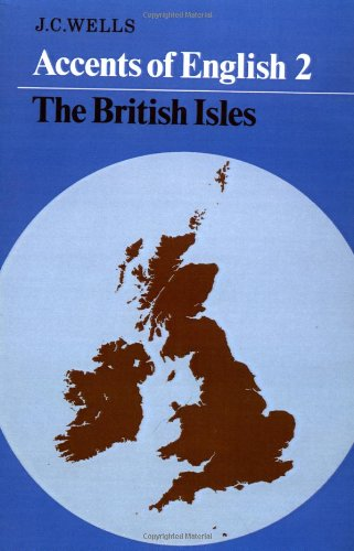 Accents of English   1982 9780521285407 Front Cover