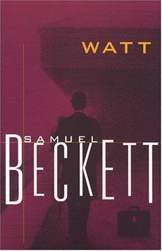 Watt  N/A edition cover